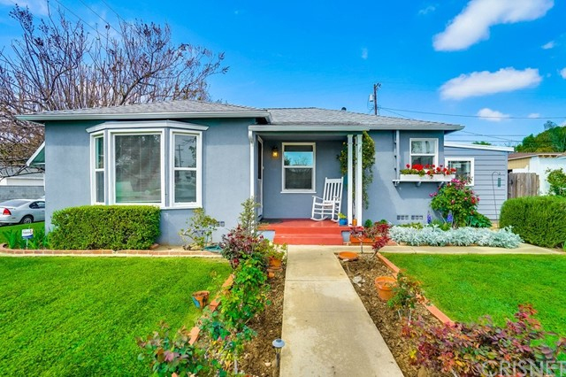 7001 Yarmouth Avenue, Reseda, CA 91335