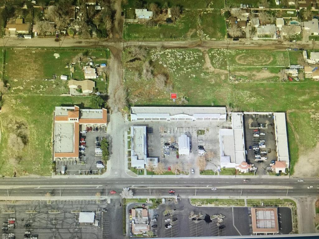 26 Vac/26th Ste/Vic Avenue Q6, Palmdale, CA 93550