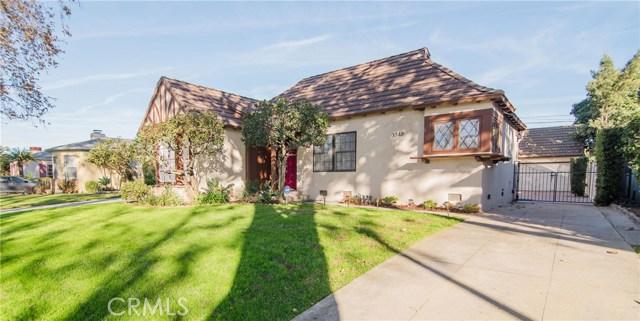 3748 Wellington Rd, Los Angeles, CA 90016