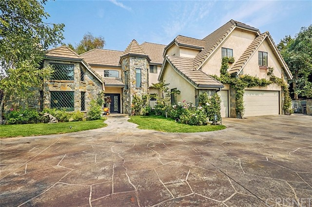 Photo of 16161 SKY RANCH Road, Canyon Country, CA 91387