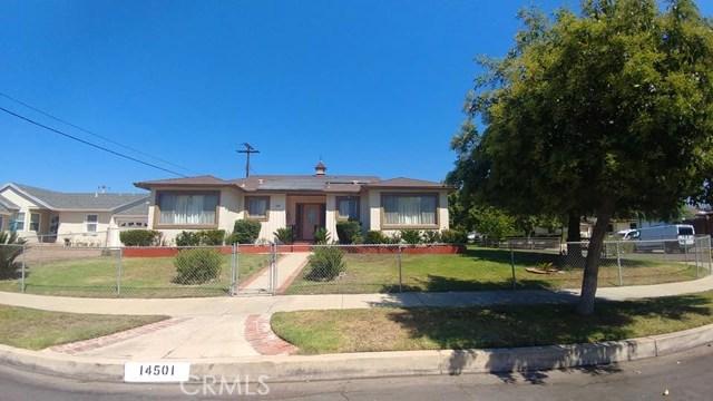 14501 San Jose Street, Mission Hills (San Fernando), CA 91345