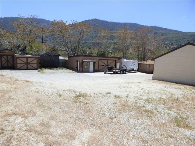 700 Fresno, Frazier Park, CA 93225