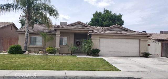 5207 Los Amigos Drive, Bakersfield, CA 93307