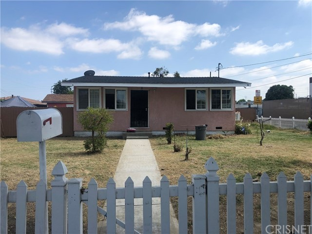 7542 Adams Street, Paramount, CA 90723