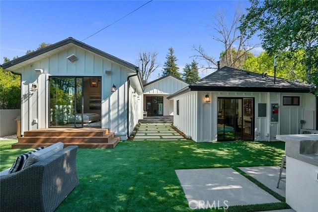 4425 Van Noord Avenue, Studio City, CA 91604