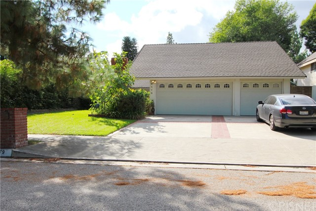 8379 Sale Avenue, West Hills, CA 91304