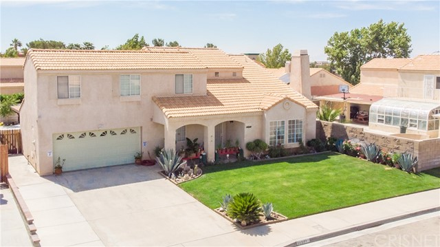 38041 Calcedony Court, Palmdale, CA 93552