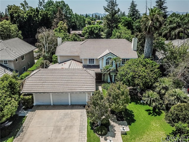 10055 Vanalden Avenue, Northridge, CA 91324