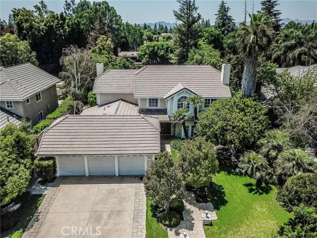 10055 Vanalden Avenue, Northridge, CA 91324