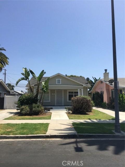 2716 S Palm Grove Avenue, Los Angeles, CA 90016