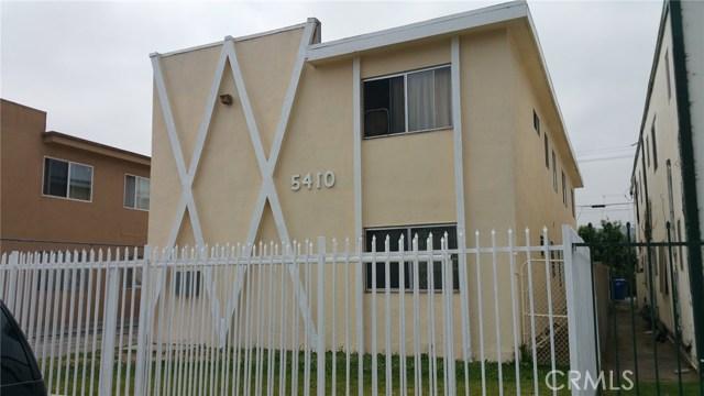 5410 Blackwelder Street, Los Angeles, CA 90016