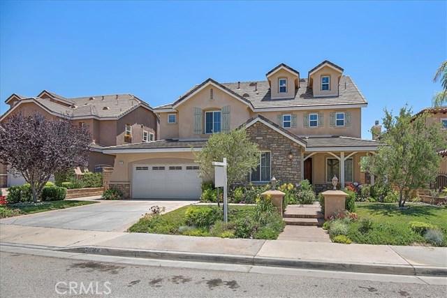 29366 Hacienda Ranch Court, Valencia, CA 91354