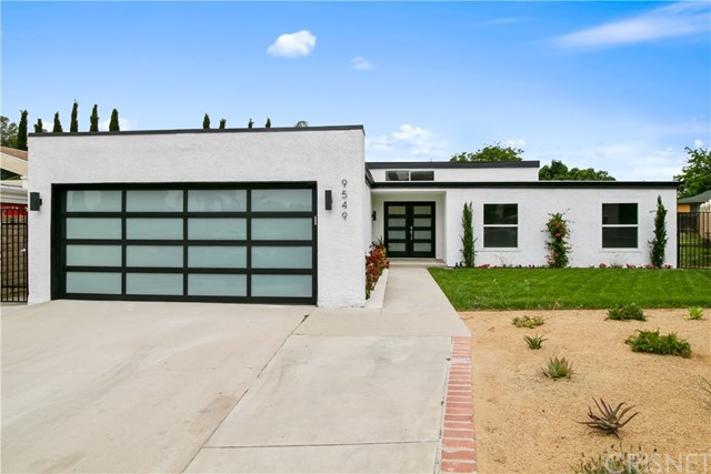 9549 Gladbeck Avenue, Northridge, CA 91324
