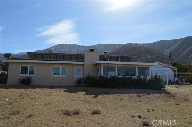 11307 Linda Mesa Road, Littlerock, CA 93543