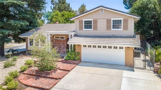 23400 Community Street, West Hills, CA 91304