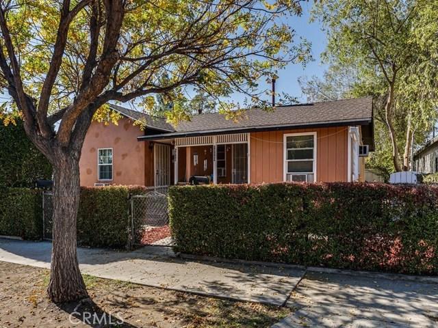 1310 Pico Street, San Fernando, CA 91340
