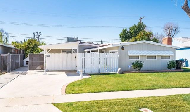 7831 Peachtree Avenue, Panorama City, CA 91402