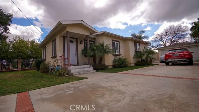 18612 Saticoy Street, Reseda, CA 91335