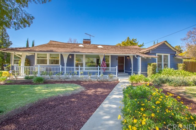17721 Raymer St, Sherwood Forest, CA 91325 Photo 0
