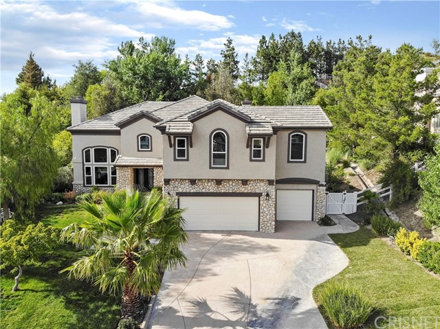 15365 Michael Crest Drive, Canyon Country, CA 91387