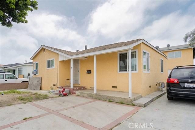 3526 W 132nd Street, Hawthorne, CA 90250