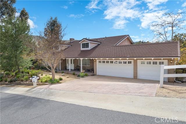 106 Buckskin Road Bell Canyon, CA 91307