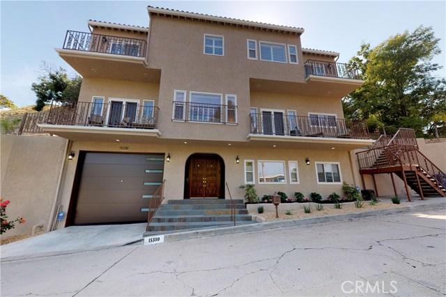 15330 Del Gado Drive, Sherman Oaks, CA 91403