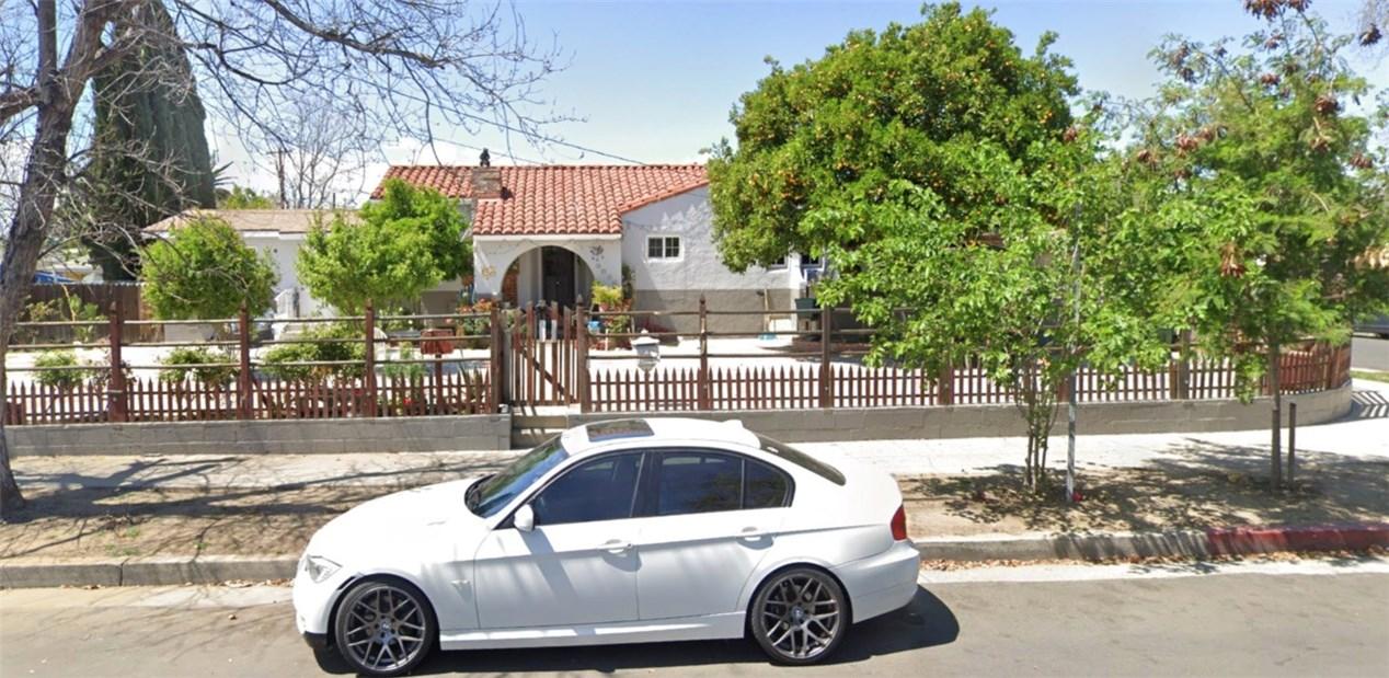 8031 Willis Avenue, Panorama City, CA 91402