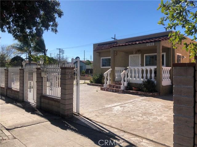 5639 Craner Avenue, North Hollywood, CA 91601