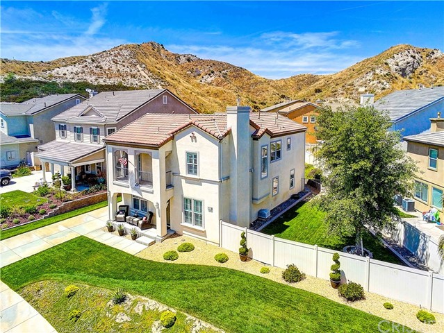 15711 Rocky Court, Canyon Country, CA 91387