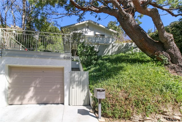 4016 Alta Mesa Drive, Studio City, CA 91604