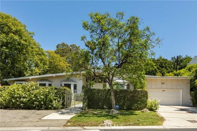 4734 White Oak Avenue, Encino, CA 91316