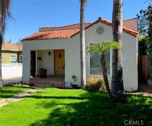 4630 Norwich Avenue, Sherman Oaks, CA 91403