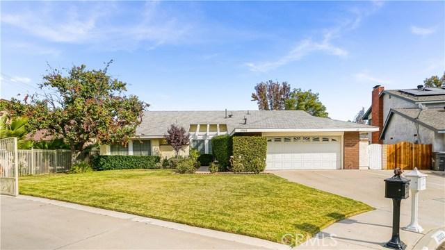 23303 Tristin Drive, Valencia, CA 91355