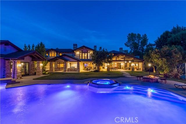 5824 Jed Smith Road, Hidden Hills, CA 91302
