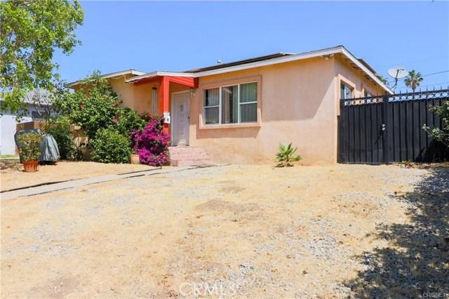 14915 Sandra Street, Mission Hills (San Fernando), CA 91345