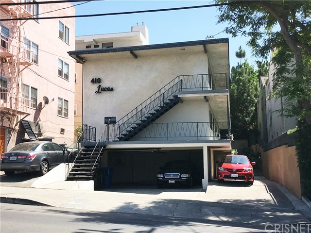 410 Lucas Avenue, Los Angeles, CA 90017