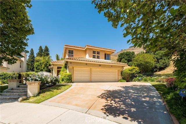 27301 Park Vista Road, Agoura Hills, CA 91301