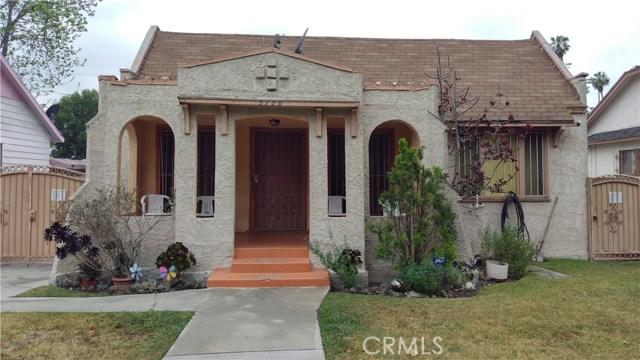 5109 S 7th Avenue, Los Angeles, CA 90043