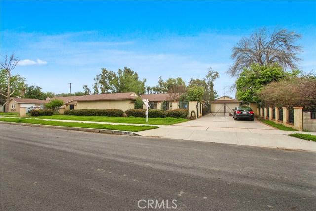 17422 Roscoe Boulevard, Northridge, CA 91325