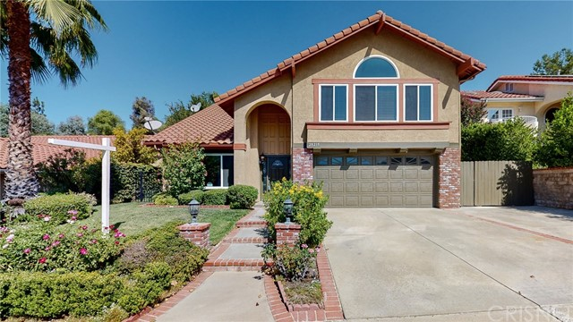 Photo of 28219 Rodgers Drive, Saugus, CA 91350