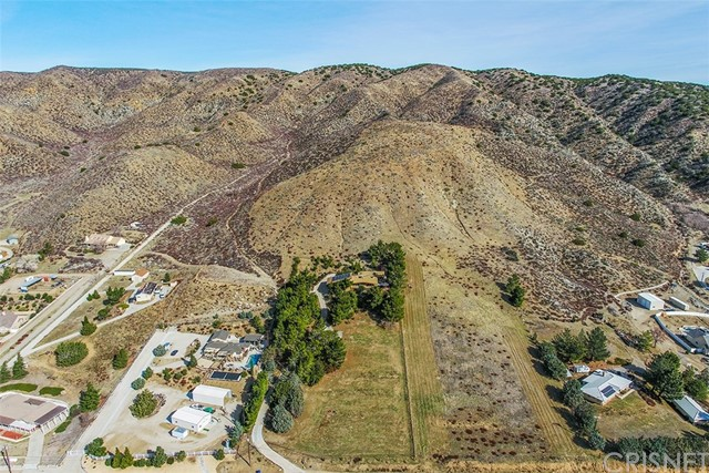 82 Vac/Northside Dr/Vic 90th Stw, Leona Valley, CA 93551