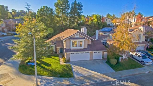 28303 Welfleet Lane, Saugus, CA 91350