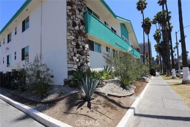 400 S Mariposa Avenue 10, Hollywood, CA 90020