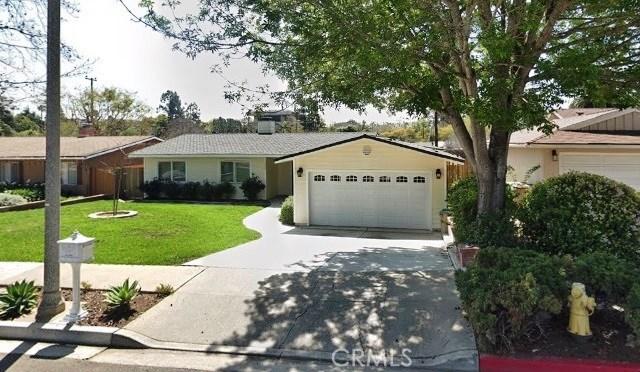 3943 Camellia Lane, Santa Barbara, CA 93110