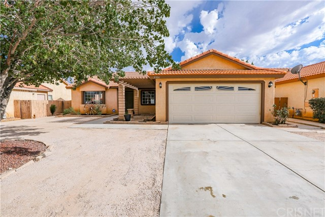 3306 Jahon Court, Rosamond, CA 93560