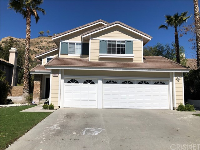 29311 Mammoth Lane, Canyon Country, CA 91387