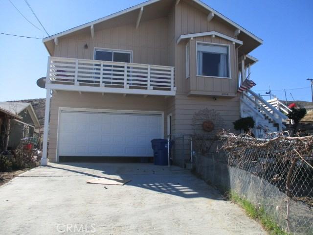 42710 Bluehills Drive, Lake Hughes, CA 93532