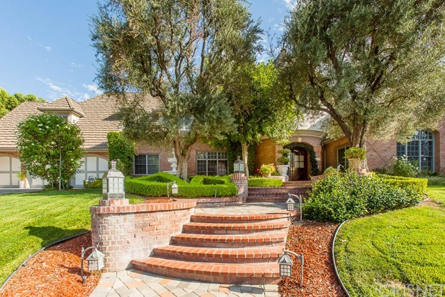Photo of 5744 Newcastle Lane, Calabasas, CA 91302