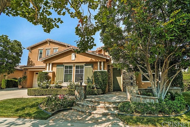Photo of 26472 Valley Oak Lane, Valencia, CA 91381